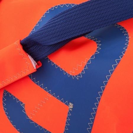 Mała torba żeglarska - Mistral Orange