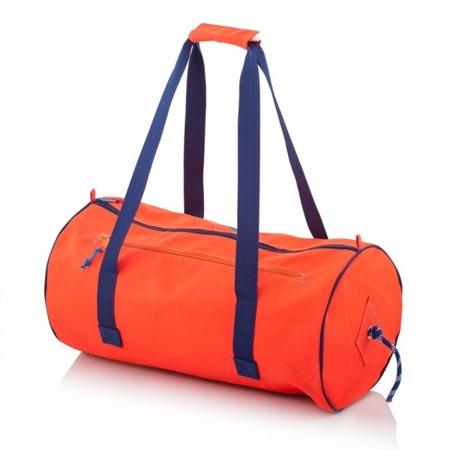 Średnia torba żeglarska - Mistral Orange
